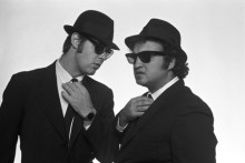 Streatham Free Film Festival – The Blues Brothers