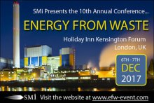10th Annual Energy from Waste