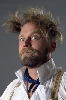 Laugh Train Home at The Honor Oak ft. Tony Law