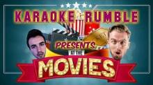Karaoke Rumble At The Movies 2