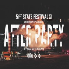 51st State Festival After Party