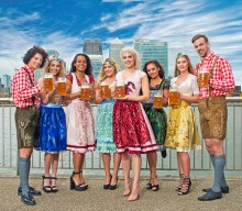 Erdinger Oktoberfest in London