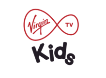 Virgin TV invites kids of all ages to 'jump for joy'!