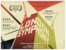 London Symphony + Live musical accompaniment by the Covent Garden Sinfonia