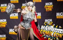 MCM London Comic Con – October