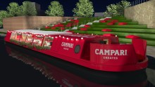 CAMPARI CREATES: TWO WEEK RESIDENCY BRINGING MILAN TO KING'S CROSS