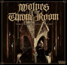 Wolves In The Throne Room live at Heaven, London