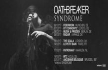 Oathbreaker at Scala, London