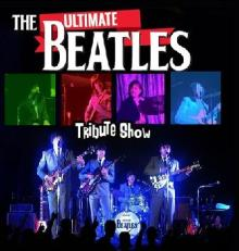 The Ultimate Beatles,millfield,Enfield,London,rock and roll,60s,tribute