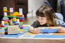Can You Code Like a 3-Year-Old? Meet Cubetto at New Scientist Live