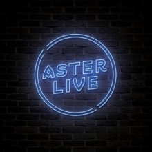 Aster Live : Weekend DJ Sessions
