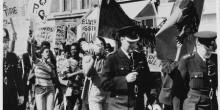 6 Week Course: London's Agitators and Protesters for Equality 1880s-1980s