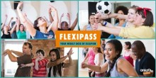 Flexipass Jan-Mar 2018