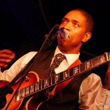 Jazzy grooves, soulful reggae vibes and more with The Ciyo Brown Quartet