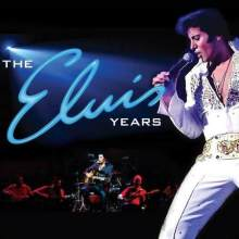 The Elvis Years – The Story of the King,Millfield,Enfield,London,Tribute