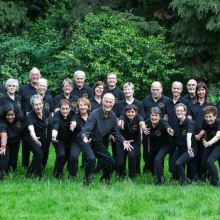 Christmas Choir – Let the People Sing! Forty Hall, Enfield, London, choir, xmas
