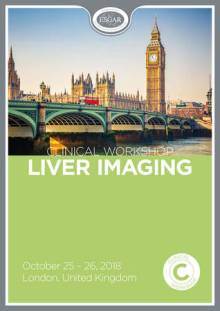 ESGAR Liver Imaging Workshop, London 2018