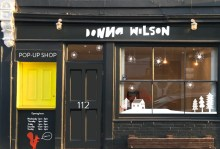 Donna Wilson Pop-Up Shop