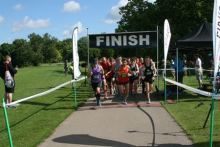 Royal Parks Summer 10k Series – Race 2 – Regents Park