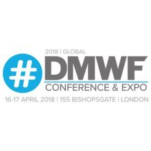 #DMWF Conference and Expo Global – Digital Marketing World Forum London 2018