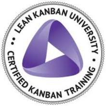 Certified Kanban Management Professional (KMP1 + KMP2) / 05-08 Feb / London