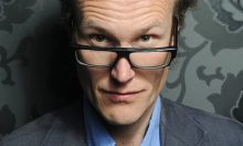 Will Gompertz's Arts Club