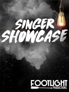 Footlight Singer Showcase – Leicester Square Theatre