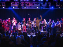 Guildhall School of Music: Changing Dialogue: Live Performances