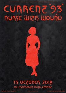 Current 93 + Nurse With Wound – London