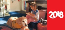 Puppy Love: Dogs as Therapy