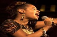 Ivy Chanel returns to Hideaway Jazz Club London
