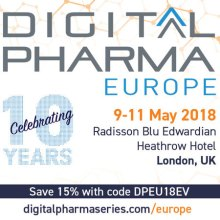 10th Digital Pharma Europe