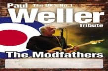 The Modfathers – Live at The Half Moon Putney
