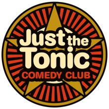 Just The Tonic's Saturday Night Comedy