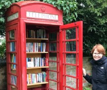 Saturday Special Bookshops Tour – Bluestocking Books
