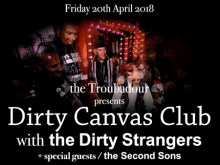 Dirty Canvas Club