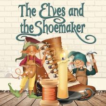The Elves and The Shoemaker, Dugdale, London, Enfield, Children, Kids, Puppet,