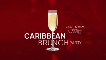 Caribbean Brunch Party