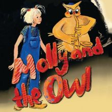 Molly and the Owl, Dugdale, London, Enfield, Children, Kids, Jazz, Music, saxophone