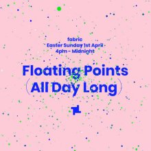 Floating Points (All Day Long)