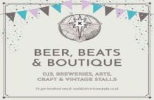 Beers, Beats and Boutique – Kings Cross
