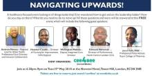 Cee4Bee Industry Chat: Navigate Upwards within Healthcare (BME Event)