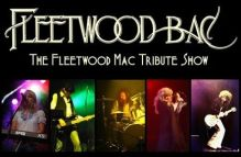 Fleetwood Bac – Fleetwood Mac Tribute Live at The Half Moon Putney, London