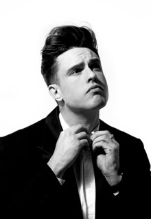 Ed Gamble – Work In Progress
