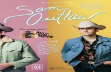 Sam Outlaw – Live Country Music at The Half Moon Putney, London