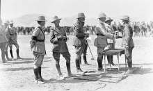Remembering Australians in the First World War
