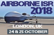 SMi's 4th Annual Airborne ISR Conference