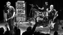 The Queers at The Underworld – Camden Carnage Day 1