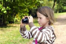 Photography Fun and Trickery,Forty Hall,Enfield,London,children,kids,craft