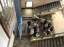 Perspectives on 66 Portland Place: A Guided Tour of the RIBA